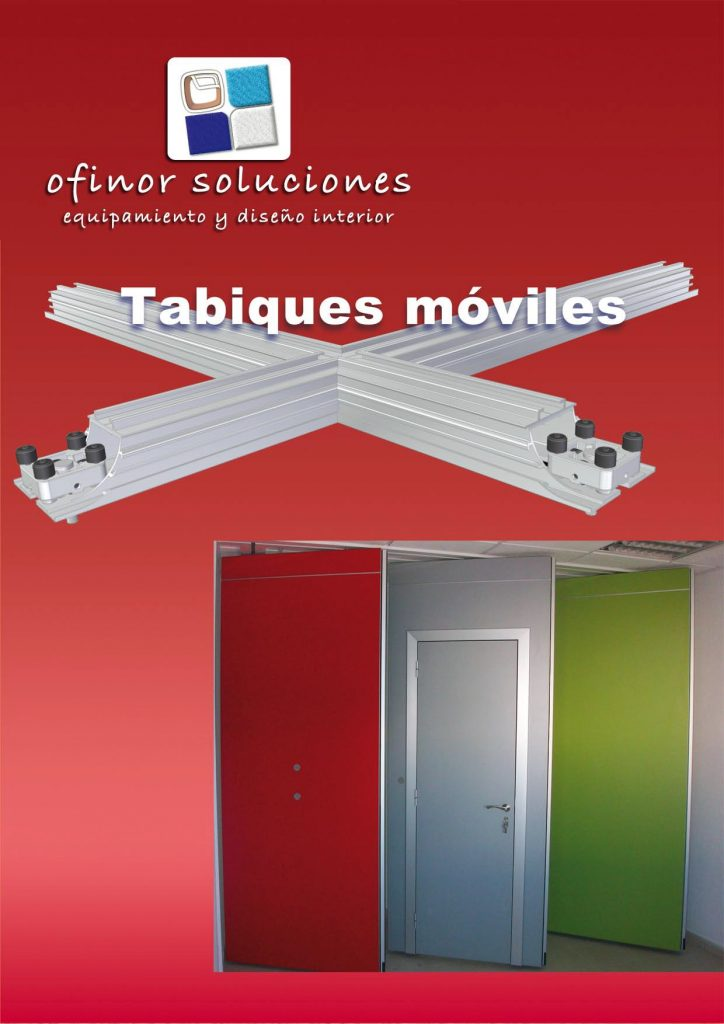 Tabiques móviles OFSI